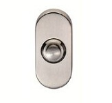 contemporary door bell push